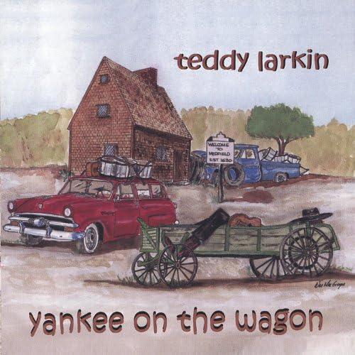 Teddy Larkin