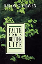 Faith for a better life