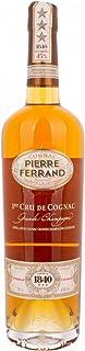 Pierre Ferrand 1840 Original Formula 1er Cru Cognac Grande Champagne 45,00% 0,70 lt.
