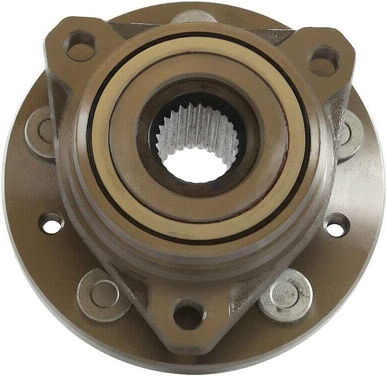 Low price Front Driver or Passenger Max 42% OFF Wheel Hub Assembly Bearing Compatible