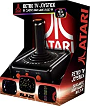 Atari Retro TV Plug and Play Joystick (Electronic Games)