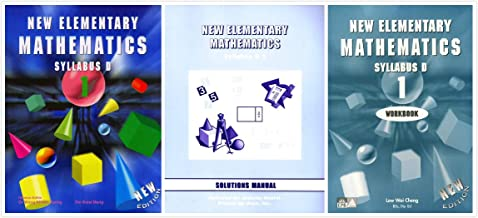 Best new elementary math singapore Reviews
