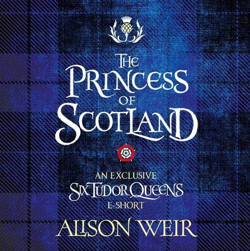 The Princess of Scotland cover art