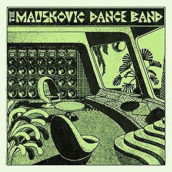 Space Drum Machine (Dam Swindle's Flute Mix)
