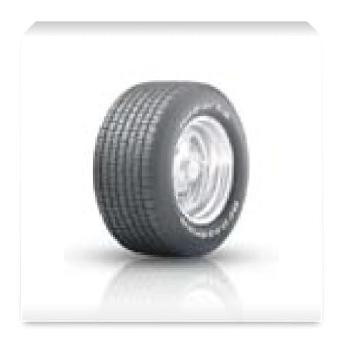 The Tire App