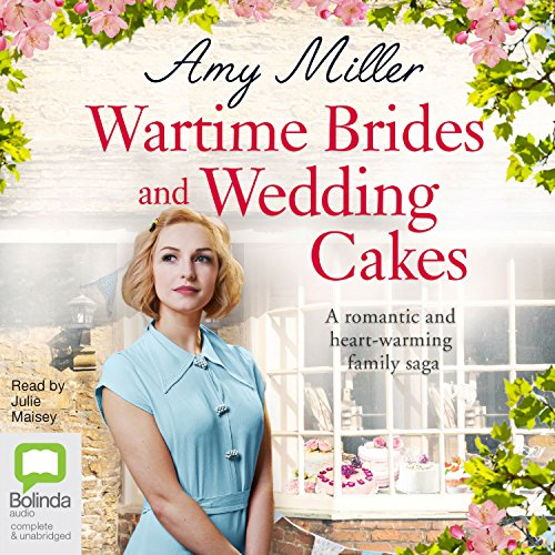 Couverture de Wartime Brides and Wedding Cakes