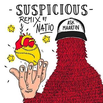 Suspicious (Natio Remix)