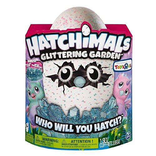 Hatchimals Glittering Garden [Twinkling...