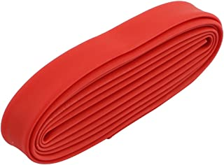Aexit Red (Electrical equipment) 12.7mm Heat Shrink Tube Assortment Wire Wrap Electrical (93ry404qf206) Cable Sleeving