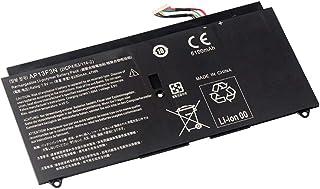 エイサー対応PCバッテリー6280mAh/47Wh 7.5V エイサー AP13F3Nノートパソコンバッテリー Acer Aspire S7-391 S7-392 S7-392-9890 AP13F3N 互換バッテリー 交換用の電池