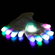 glove set lights