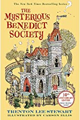 The Mysterious Benedict Society: 10th Anniversary Edition Hardcover