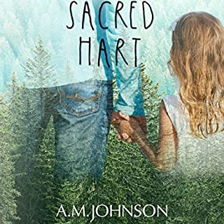 Sacred Hart audiobook cover art