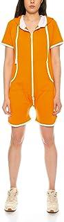 Crazy Age kombinezon letni, krótki, jednoczęściowy, jednoczęściowy strój plażowy.