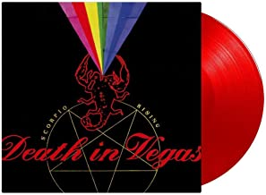 death in vegas scorpio rising vinyl