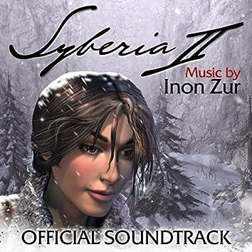 Syberia 2 (Original Game Soundtrack)