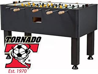 Valley-Dynamo Tornado Classic Foosball Table