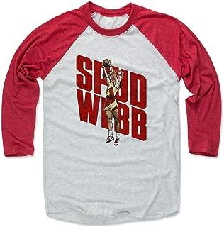 spud webb basketball