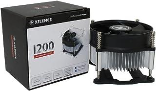Xilence I200 Procesador Ventilador - Ventilador de PC (Procesador, Ventilador, LGA 1150 (Zócalo H3), 9,2 cm, 2200 RPM, 25 dB)
