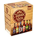 Marstons Classic Ales of England Collection Pack (6 x