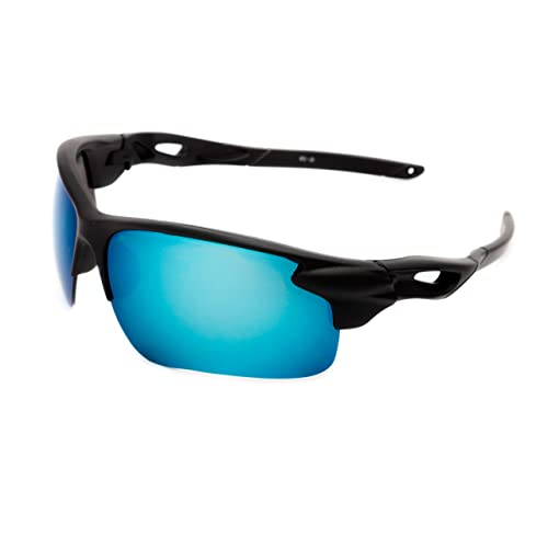 c30fade267 TheWhoop UV Protected Sports Goggles   Wrap Around Biking Sunglasses For Men  Women Boys Girls