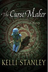 The Curse-Maker: A Mystery (Arcturus Book 2) Kindle Edition
