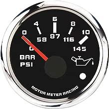 Best oil pressure meter Reviews
