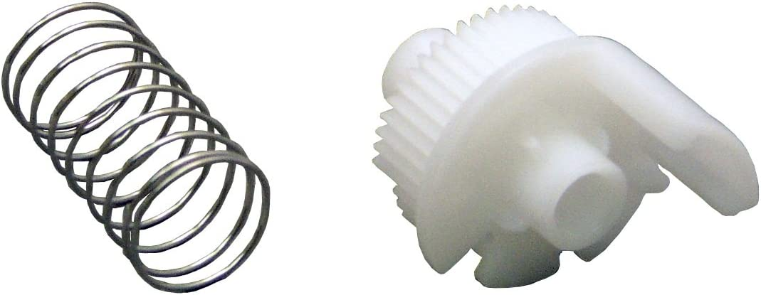 InkOwl Reset Flag Gear Replacement for Brother TN-630, TN-660 Starter (1-Pack)