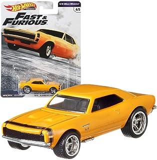 Hot Wheels Fast & Furious 1/4 Mile Muscle Premium Car