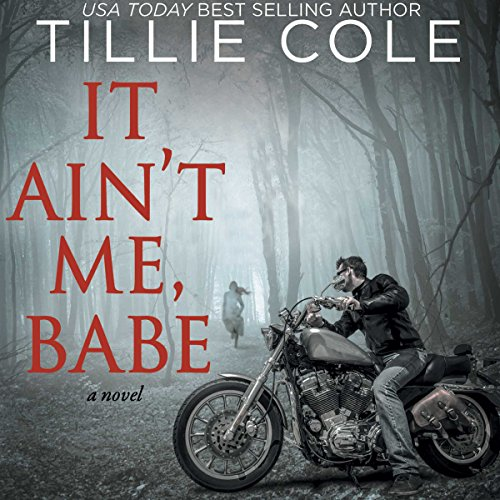 It Ain't Me, Babe cover art