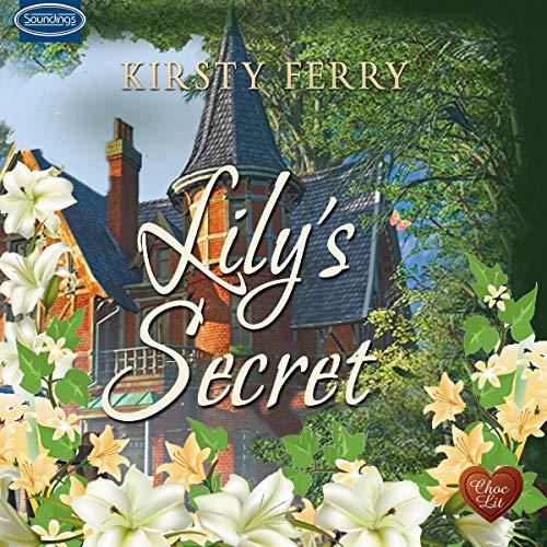 Lily's Secret cover art