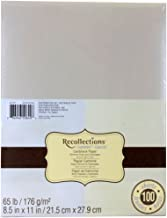 Best recollections cardstock shimmer Reviews
