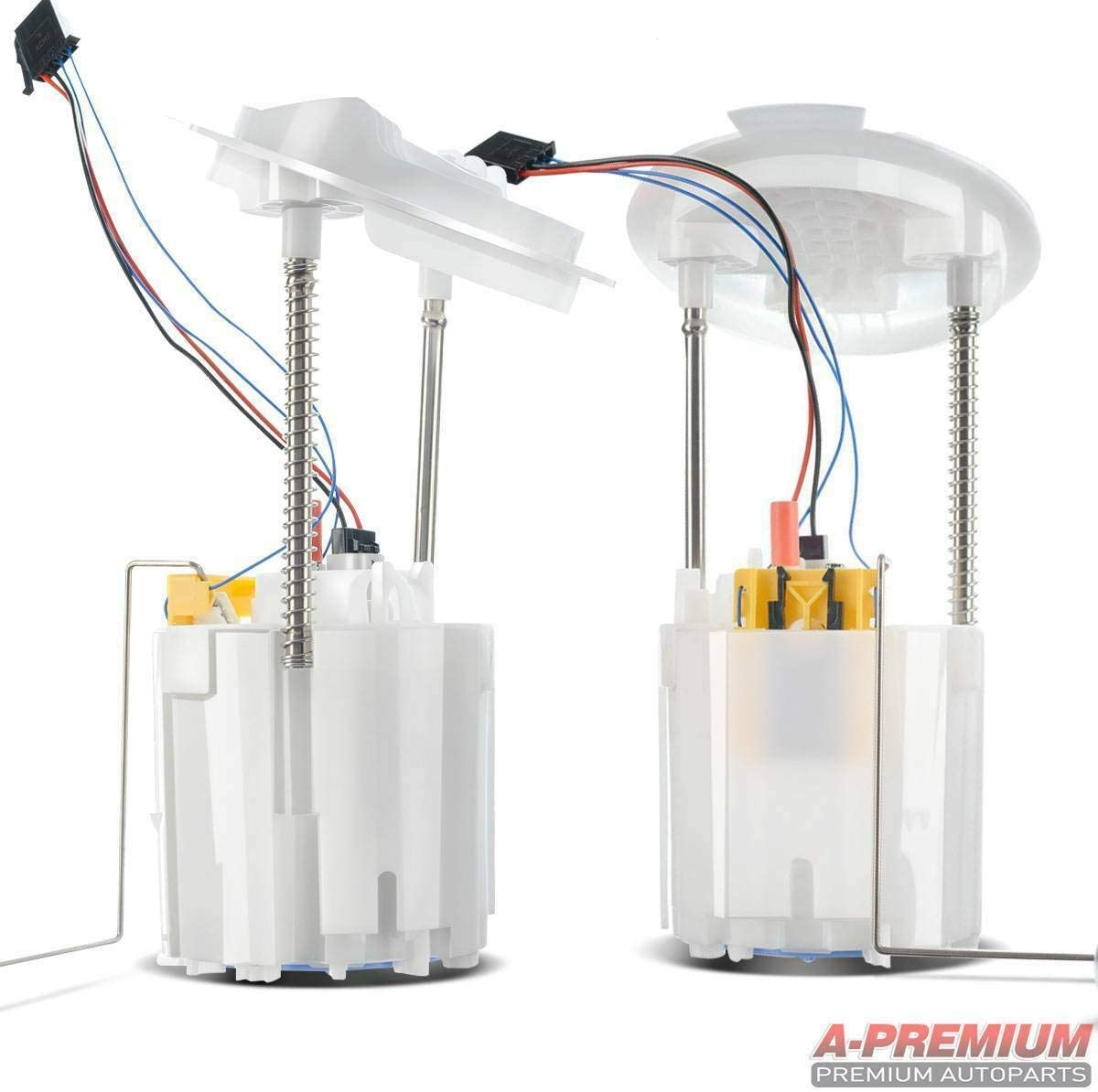 VioletLisa Electric Fuel Pump Max 47% OFF Compatible with 30 Ranking TOP18 C_hrysler 05-10