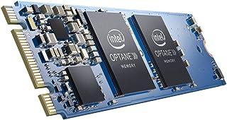 وحدة ذاكرة اوبتان من انتل 32 جيجا PCIe M.2 80 ملم MEMPEK1W032GAXT 16GB MEMPEK1W016GAXT