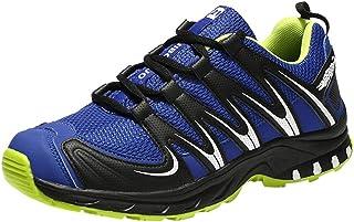 SUccess Chaussures de Travail Homme Embout Acier Protection Antidérapante Anti-Perforation Chaussures de Sécurité Homme