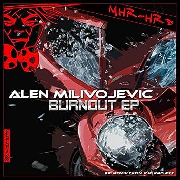 Burnout EP