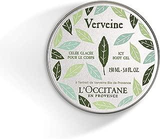 L'Occitane Verbena Icy Body Gel