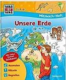 Mitmach-Heft Unsere Erde: Spiele