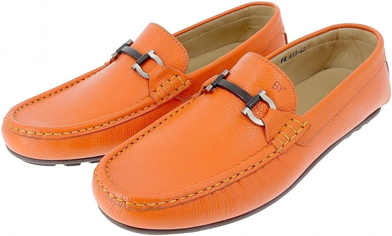 Belym Men's Mog 613d Loafer Flats