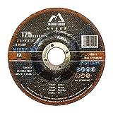 Merryland 125 X 3,0 Experto-line Disco de Corte para Acero Metal...