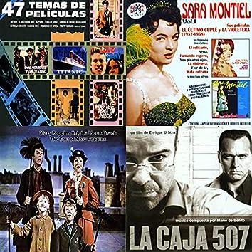 100 clásicos de las Bandas Sonoras