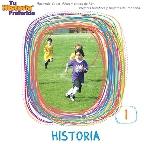 Historia 1 (Texto Completo) audiobook cover art