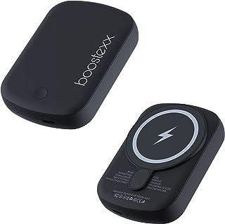 Externt magnetiskt batteri 10000mAh, 20W Usb C snabbladdning, magsafing rörelsefrihet, snabb Power bank kompatibel med Mag...