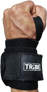 Tribe Lifting 21
