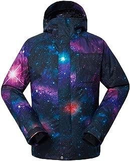 ski Suit Single Board ski Jacket Outdoor Windproof Warm ski Suit Waterproof Breathable ski Jacket for Men