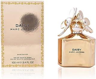Marc Jacobs Daisy Holiday Gold Femme Eau de Toilette for Women 100ml