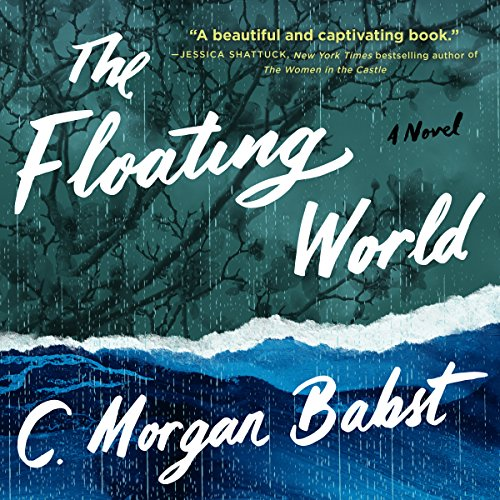 The Floating World audiobook cover art
