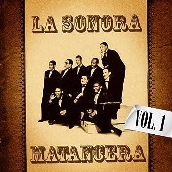 Sonora Matancera. Vol. 1