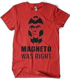 Mejor Magneto Was Right de 2020 - Mejor valorados y revisados