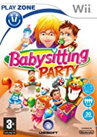 Babysitting Party (Wii)